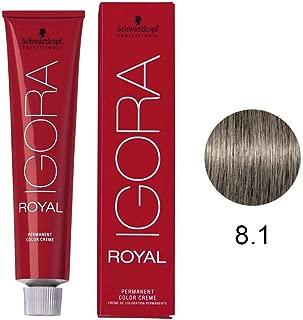 Best 8.1 color hair Reviews