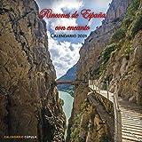 Calendario Rincones de España con encanto 2021 (Calendarios y agendas)