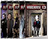 Warehouse 13: The Complete Series (Seasons 1-5)