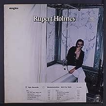 singles LP