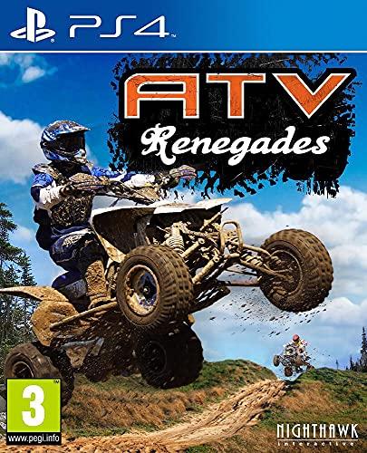 ATV Renegades jeu PS4