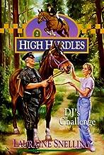 DJ's Challenge (High Hurdles #2) (Book 2)
