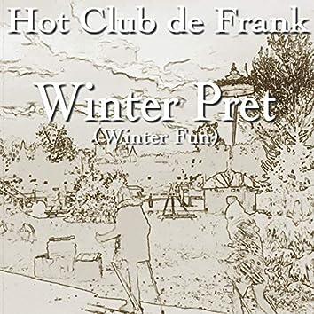 Winterpret (Winter Fun)