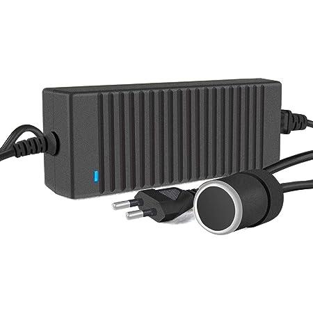 Aolead Spannungswandler Wechselrichter Kfz Netzadapter 10a 120w Stromwandler 100v 110v 220v 230v 240v Auf 12v Ac Dc Adapter Auto
