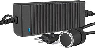 KOYOSO Transformateur 220V 12V, 120W 10A Alimentation Convertisseur AC à DC Adaptateur,..