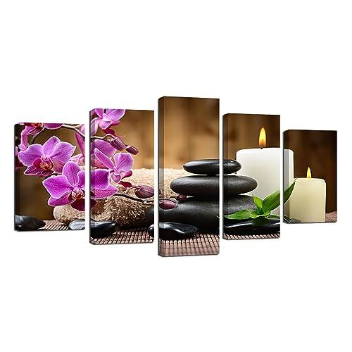 Zen Wall Decorations For Living Room Amazon Com