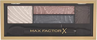 Max Factor Smoke Eye Drama shades, Opulent 01