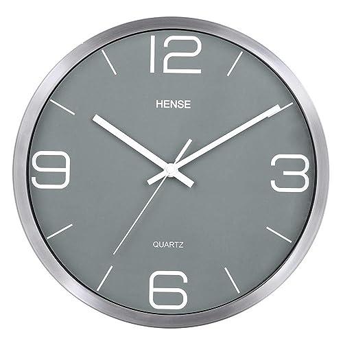Silent Clocks: Amazon co uk