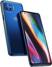 "Moto G 5G Plus (128GB, 6GB) 6.7"" FHD+, Snapdragon 765, 5000mAh Battery (Euro 5G Only/Global 4G LTE) GSM Unlocked Internati..."
