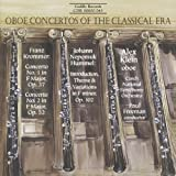 Oboe Concertos of the Classical Era - . Klein