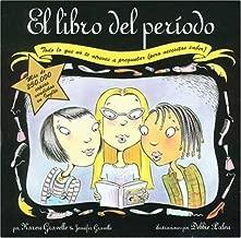 El Libro del Periodo (Spanish Edition)