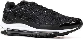 Nike Mens Air Max 97/Plus Mesh Workout Running, Cross Training Shoes