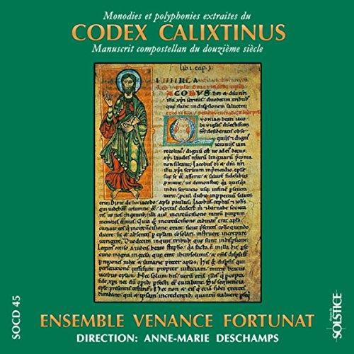 Codex Calixtinus: XV. Benedicamus Domino III