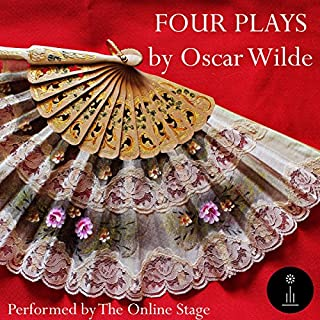Four Plays cover art