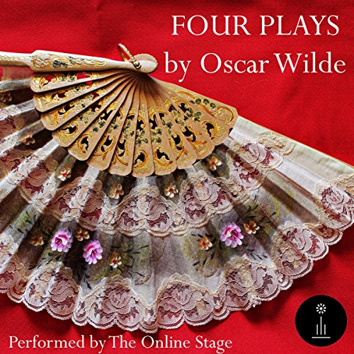 Four Plays audiobook cover art