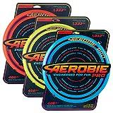Aerobie Anillo Volador Pro, Record de Distancia del Guiness World of Records