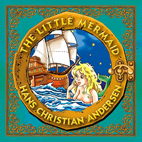 The Little Mermaid: Classic Fairy Tales for Children cover art