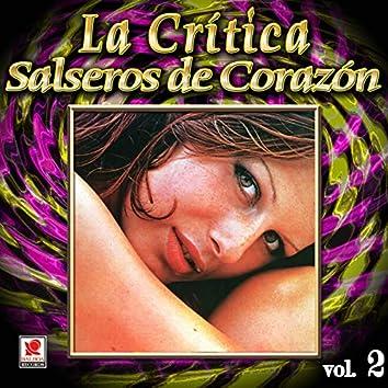 Colección De Oro: La Crítica Y Sus Cantantes, Vol. 2