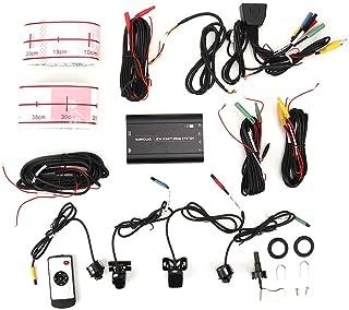 Voor Achteruitrijcamera, 360 Graden Multi-Angle Parking Camera Auto Elektronica Camera 1080P 3D Clear Nachtzicht Auto DVR ...