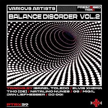 Balance Disorder Vol. 2