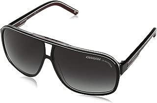 Carrera Grand Prix 2 Sunglasses in Black and Red GrandPrix2 T4O 9O 64