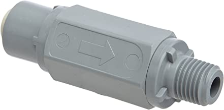 Hayward CAX-20152 Co2 Fitting Injector Replacement for Hayward Cat 1000 Commercial Automated Controller Monitors