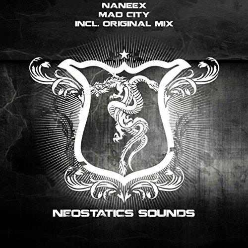 Mad City (Original Mix)