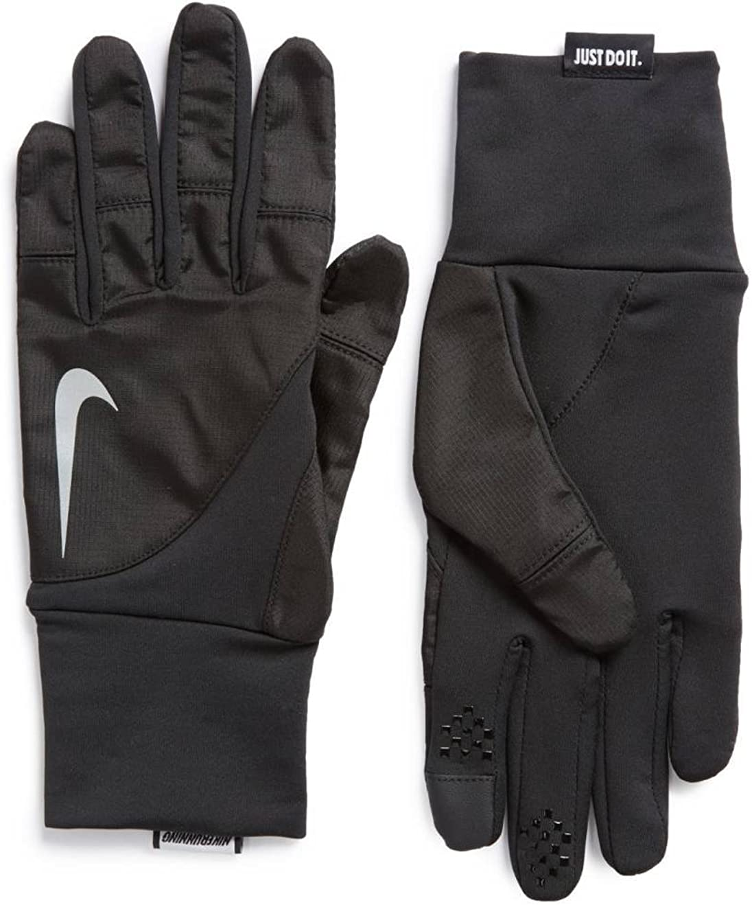 Award-winning store Nike Men's Storm Challenge the lowest price of Japan Fit Run 2.0 Gloves
