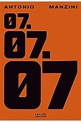 07.07.07 Format Kindle