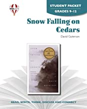 Snow Falling on Cedars - Student Packet by Novel Units