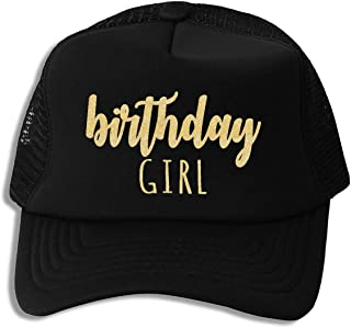 ca17a9368a5 Amazon.com  Birthday - Baseball Caps   Hats   Caps  Clothing