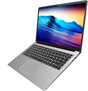 【8GBメモリ/大容量SSD搭載】初期設定不要 Office付き 1.6kg薄型軽量15.6インチノートパソコン 高速Intel静音CPU 搭載 メモリ8GB 無線LAN対応 Windows10大画面ノートPC 8GB RAM ハイスペック性能 大容量バッテリー採用、6時間連続使用可能 無線マウス付き (ストレージ容量(256G SSD), シルバー)