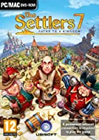 The Settlers 7: Paths To A Kingdom (PC) (輸入版)