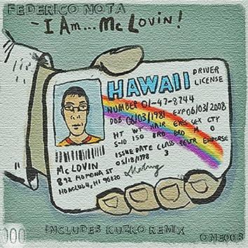 I Am McLovin EP