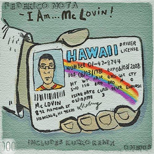 I Am McLovin (Kuzko Remix)