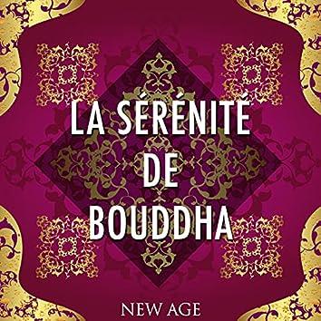 La Sérénité de Bouddha: Musique d'Ambiance pour Méditation Zen, Extrêmement bénéfique pour votre Esprit et la clarté de vos Pensées