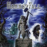 (R) Evolution by HAMMERFALL (2014-08-27)