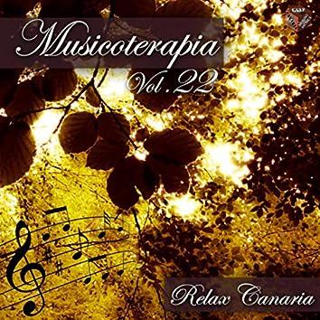 Musicoterapia, vol. 22