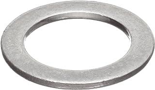 Hard-to-Find Fastener 014973137465 SAE Flat Washers 1//4 Piece-100