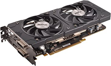 XFX R9 380X DD XXX OC 990MHZ 4GB DDR5 DP HDMI 2XDVI Graphics Cards, R9-380X-F24M