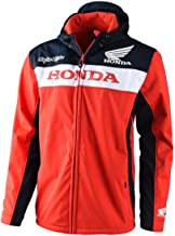 Chaqueta Troy Lee Designs Honda Honda Wing Tech Rojo (M , Rojo)