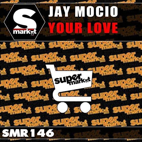Jay Mocio