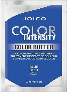 Joico Color Intensity Color Butter - BLUE .68oz