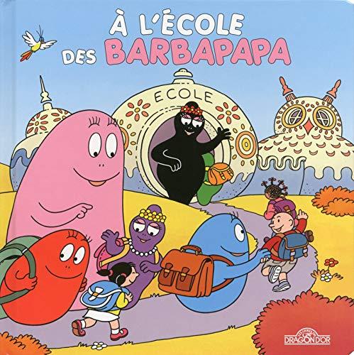A lécole des Barbapapa