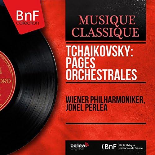 Wiener Philharmoniker, Jonel Perlea