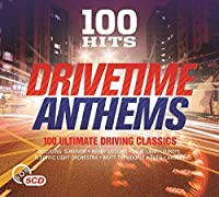 100 Hits - Drivetime Anthems by Various Artists