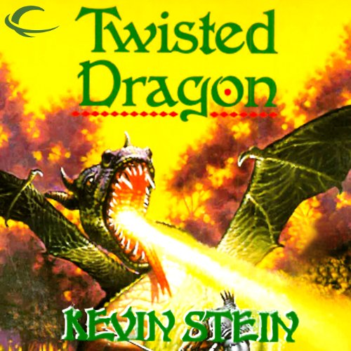 Twisted Dragon cover art