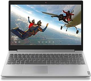 Lenovo(レノボ) Lenovo IdeaPad L340-プラチナグレー-15.6型ノートパソコン(AMD Ryzen 5 3500U/メモリ 8GB/SSD 256GB)Microsoft Office Home & Business 2019付属 81LW00J9JP