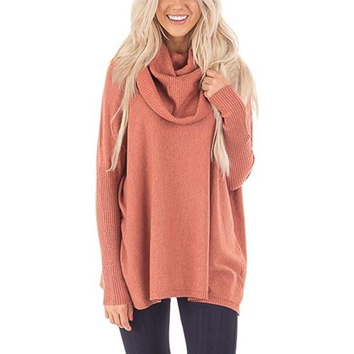 Womens Turtleneck Sweater Amazoncom