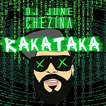Rakataka (feat. Chezina)